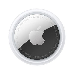 New Apple AirTag 2