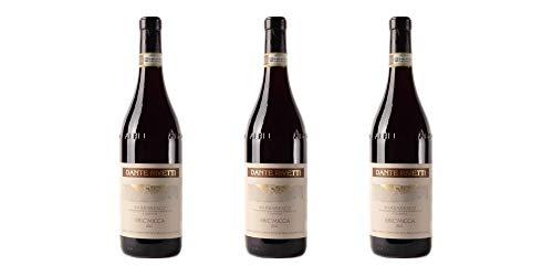 3 Bottiglie di Barbaresco DOCG'Bric'Micca'   Cantina Dante Rivetti   Annata 2013