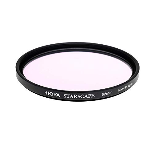 Hoya 62mm Red Intensifier Glass Filter