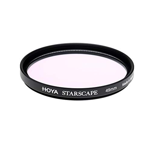 Hoya 49mm Red Intensifier Glass Filter [Camera]