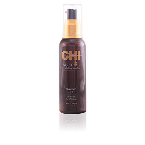 CHI Argan plus Moringa Oil, 3 Fl Oz
