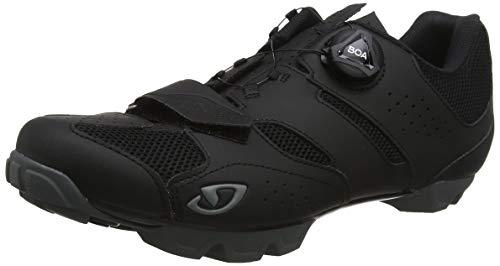 Giro Cylinder Cycling Shoes - Men's Black 45