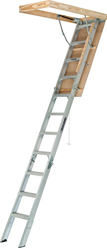 3155oNtfiDL - 7 Best Attic Ladders that Will Help Make the Most Out Of Your Unused Loft Space