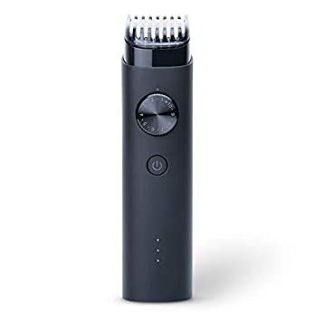 Mi Corded & Cordless Waterproof Beard Trimmer with Fast Charging – 40 length settings