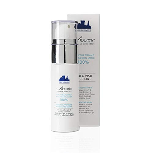 Aquaria Thermal Cosmetics Siero Ricompattante, 30 ml
