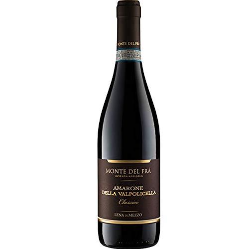 Amarone della Valpolicella Docg | Monte del Fr | Vino Rosso del Veneto | Idea Regalo