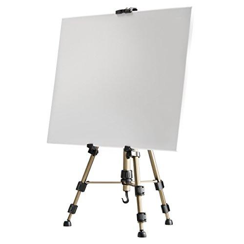 Walimex Chevalet de peinture en aluminium 150cm (capacité de charge env....