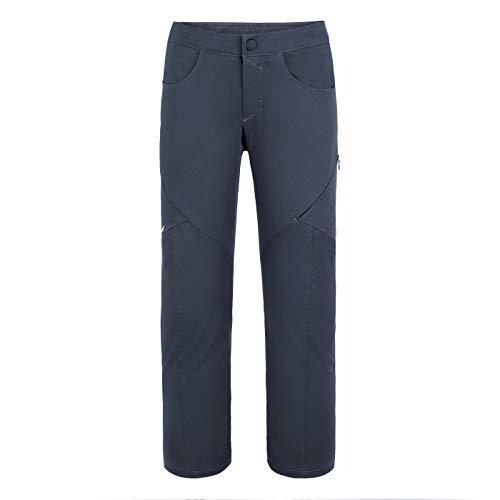 SALEWA Pantaloni Agner Movement Co Bambino, Blu, 116