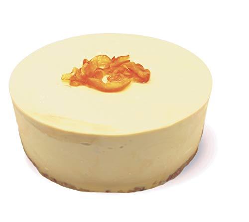 ISUPREME 低糖質 極厚チーズケーキ クリスマスケーキ版 糖質オフ70% グルテンフリー (470g)