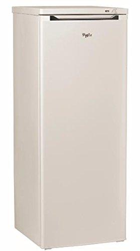 Whirlpool WV 1512 W Libera installazione Verticale 165L A+ Bianco congelatore