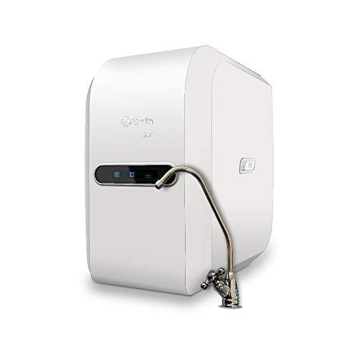 AO Smith A.O.Smith Z2+ Sedimentation, Reverse Osmosis Water Purifier - 5L