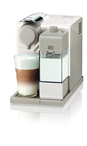 De'Longhi Nespresso Lattissima Touch Animation EN560.W Macchina da caffè Espresso, Porzionato,...