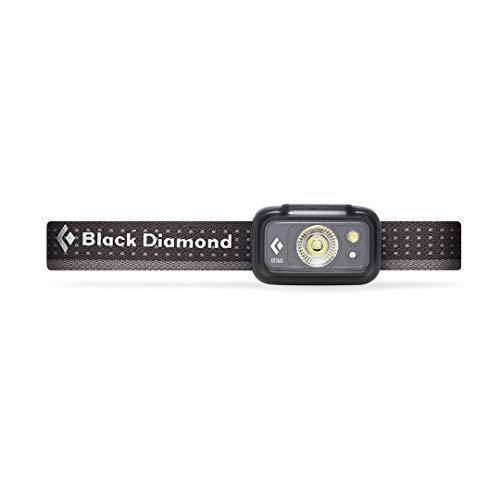 Black Diamond Unisex-Adult Cosmo 250 Stirnlampe, Graphite, one Size