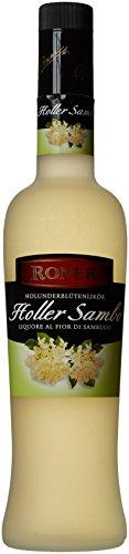 Holler Sambo Roner Liquore, 700 ml