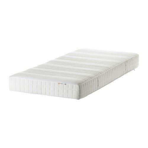 Ikea Matelas en mousse à mémoire de forme Blanc 90 x 200 cm