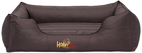 Hobbydog Cordura Comfort Dog Bed Dog, Divano per Cucciolo di Cane e Cucciolo