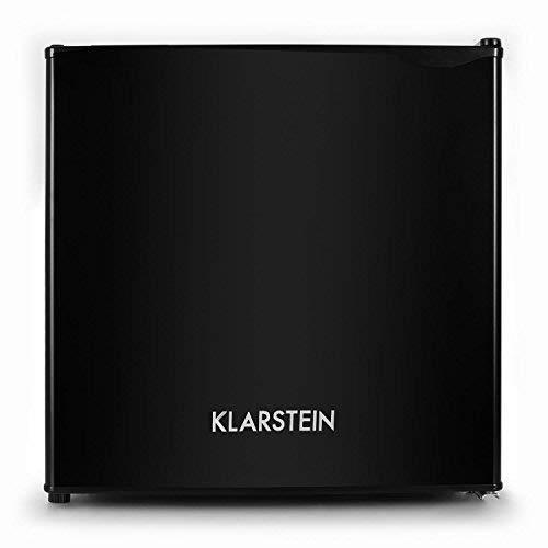 Klarstein Spitzbergen Aca - Frigorifero, Congelatore, Porta scrivibile, Magic Marker, Capacit: 40 l,...