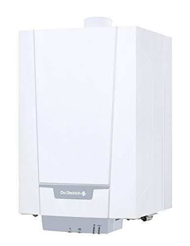 DE DIETRICH - Chaudière à gaz condensation - PMCX 34/39 MI PLUS Complète