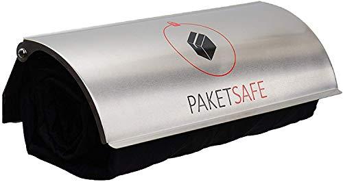 PAKETKASTEN für alle Paketdienste - platzsparend & sicher