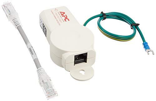 APC Surge Protector for Ethernet Data Port (10/100/1000 Base-T Ethernet lines), ProtectNet (PNET1GB)