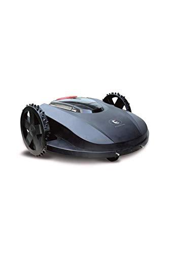 EXTEL 3345113301000 Robot Tondeuse Autonome pour Jardin jusqu'à 1000m Easymate Garden 1000, Noir