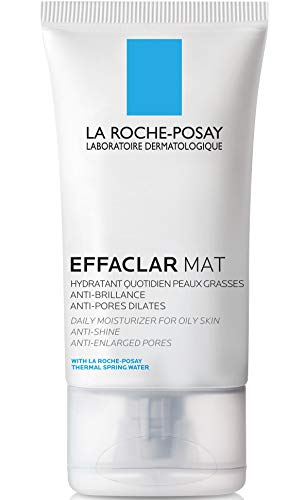 LA ROCHE-POSAY Effaclar Mat Creme, 1er Pack(1 x 40 milliliters)