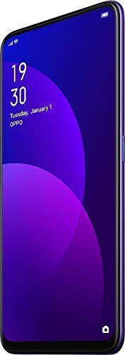 (Renewed) Oppo F11 Pro (Thunder Black, 6GB RAM, 64GB Storage) 4