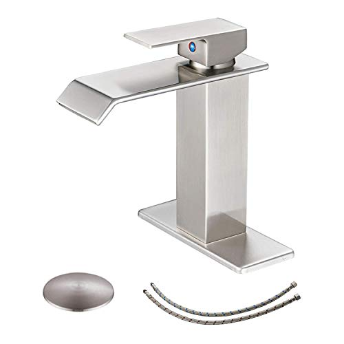 BWE Waterfall Commercial Spout Faucet