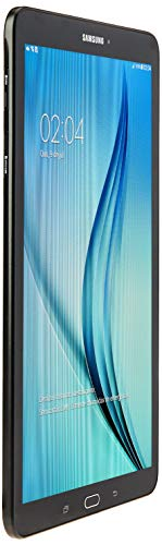 Tablet Galaxy, Samsung, Sm-T561Mzkazto, 8 GB, 9.6'', Preto