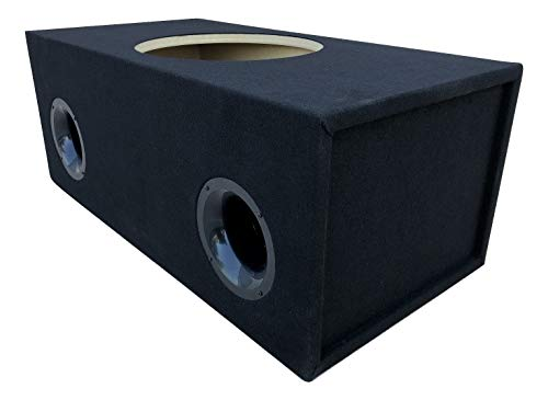 Best 15 inch subwoofers with box and amp 2021