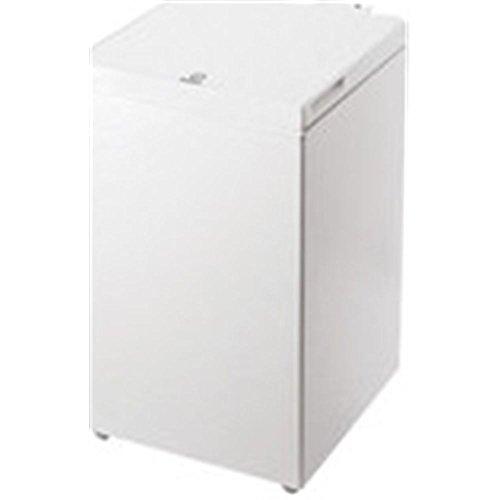Indesit OS 1A 100 2 Libera installazione A pozzo 100L A+ Bianco congelatore
