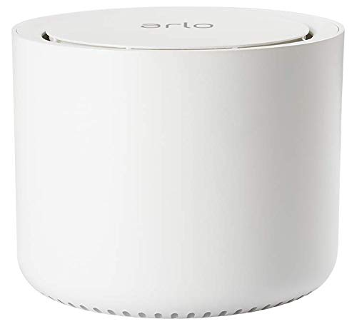 317ZCS5Va7L [Bon plan Arlo ] Caméra de surveillance Wifi Sans fils, Pack de 1 HD Jour/Nuit, Etanche IP65, Intérieur/Extérieur, Fixation A...