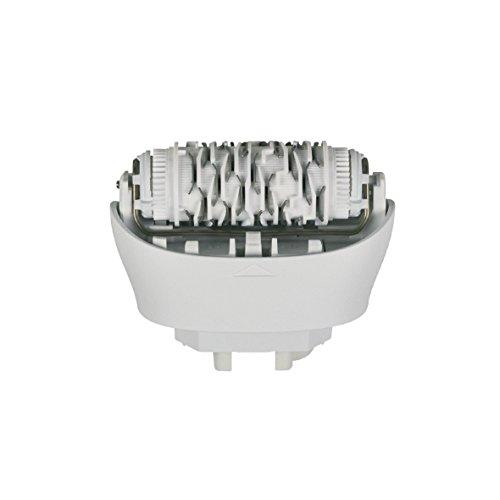 Braun 81533164Epilierkopf, extra breit, Weiß