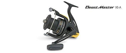 Shimano Beast Master 7000 XSA, Mulinello da pesca, Giallo/Nero