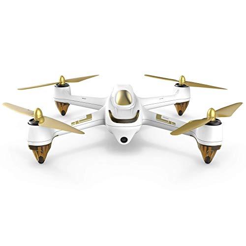 Hubsan H501S X4 Droni Bianco Solo Drone Senza Trasmettitore