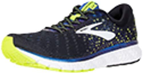 Brooks Mens Glycerin 17 Cushioned Road Running Shoe