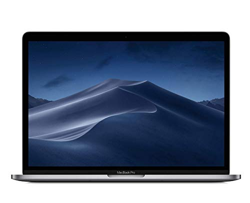 Apple MacBook Pro (de 13 pulgadas, Modelo Anterior, 8GB RAM, 256GB de...