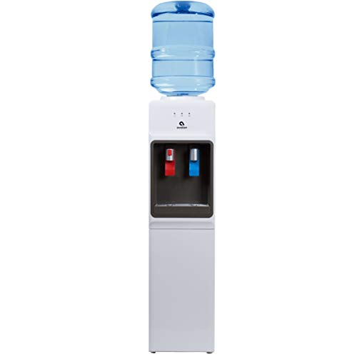 Avalon A1WATERCOOLER A1 Top Loading Cooler Dispenser, Hot &...