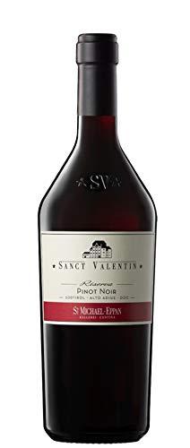 Alto Adige D.O.C. Sanct Valentin Pinot Nero 2017 San Michele Appiano Rosso Trentino Alto Adige 14,0%