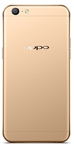 Oppo A57 (Gold, 3GB RAM, 32GB Storage) with Offers 3