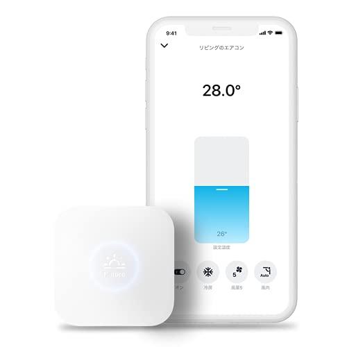 Nature スマートリモコン Nature Remo mini ネイチャーリモミニ Remo-2W1 Alexa / Google Home / IFTTT / S...