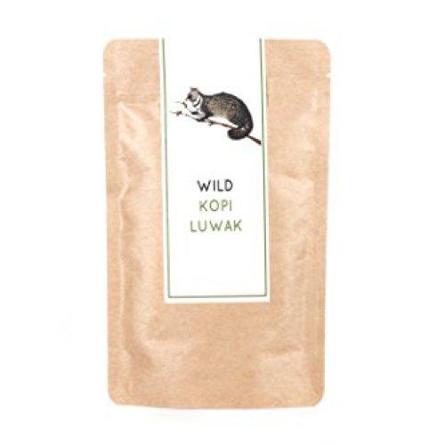 Kopi Luwak Direct Wild Kopi Luwak Coffee