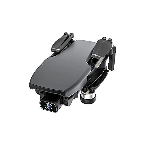MiXXAR SG108 Drone con 1080P FHD GPS Telecamera, Trasmissione WiFi 5G, modalit Ritorno Home, modalit Seguimi, Controllo dei Gesti, Volo Circolare