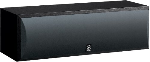 Yamaha NS-C210BL Speaker