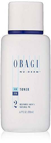 Obagi Nu-Derm Toner, 6.7 Fl Oz Pack of 1