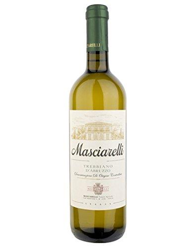 Trebbiano d'Abruzzo DOC Masciarelli 2020 0,75 L