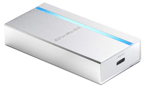 AVerMedia ExtremeCap HDMI to USB3.0