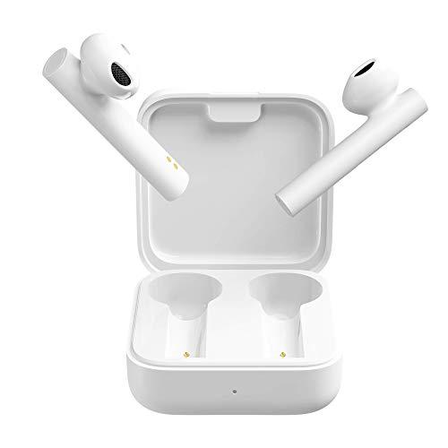 Xiaomi Mi True Wireless Earphones 2 Basic Los nuevos Auriculares...