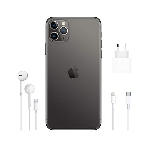 Apple iPhone 11 Pro Max (64GB) - Space Grey 7