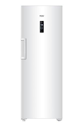 Haier H2F-220WSAA Congelatore Verticale a cassetti, 226 Litri, 40 Decibel, Plastica, Bianco